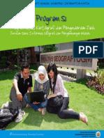 Profil prodi Kartografi dan Penginderaan Jauh Fakultas Geografi Universitas Gadjah Mada