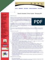 Manejo de la Hipertermia Maligna. Malignant Hyperthermia Association of the United States
