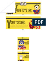 Math Box Designs