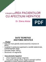 curs 4 Îngrijirea bolnavilor cu afectiuni hepatice.