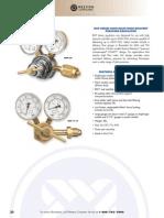 Western RHP-2-4 Data Sheet