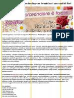 Consegna Fiori - Fioriflor.com