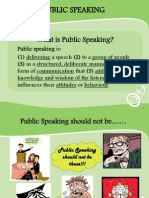 Public_Speaking_Guidelines for Choosing an Appropriate Topic