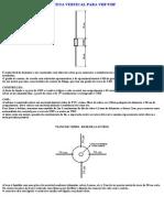 Antena Vertical Vhf-uhf