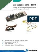 DC-DC Power Supply