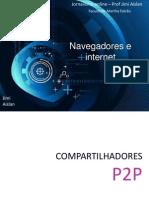 Jornalismo Online_Navegadores e Internet