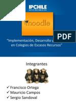 Presentacion Moodle