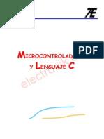 Fundamentos de Lenguaje C Para PICs