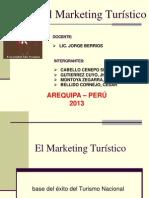 El Marketing Turistico1 (1)