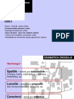 Curs AMTU II 4 Text Textura