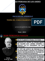 Pavlov Pp