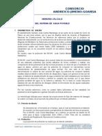 MEMORIA DE CALCULO DEL SISTEMA DE AGUA.doc