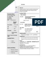Shantanu Resume[1]