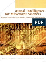 computational intelligence for movement science