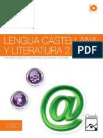 Lengua Castellana y Literatura 2 Unidad 4 Cat