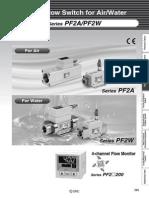 PF2A-W