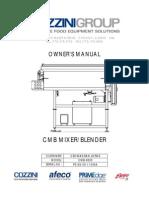 Cmb-8000 p5126 Manual