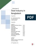 Steel Overview