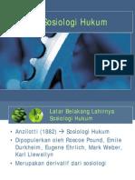 01 sosiologi hukum