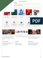 Ayuda y Asistencia de Adobe