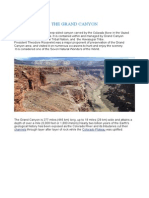 Progetto the Grand Canyon
