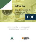 Gestión y Control de Inspecciones de Seguridad