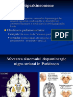 Anti Parkinson i Ene