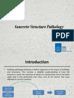Concrete Patology