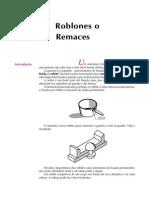 02 Roblones o Remaches (Rebites)