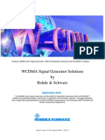 1GP39_1E(1)WCDMA Signal Generator Solutions