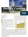 Large CampusDistrictCooling