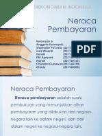 Neraca Pembayaran (3)