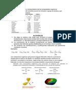 Estructura y nomenclatura de los compuestos orgánicos