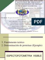 DIAPOSITIVA DE ESPECTROFOTOMETRIA (QA).ppt