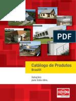 Catalogo Geral de Produtos