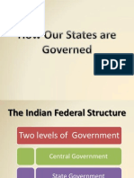 Ch 3 - How Our States Are Governed