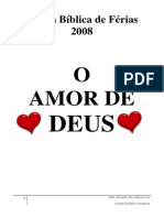 EBF Amor Deus