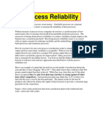 06 Process Reliability