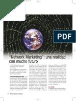 Reportaje en La Revista Profesionales Liberales