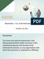 Biosimilars–US-and-International-Update