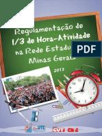 Hora Atividade Cartilha2013