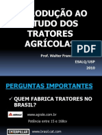 Estudo Tratores Agricolas