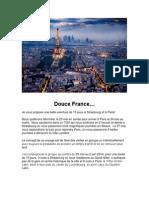 Voyage à Paris- Mai 2014