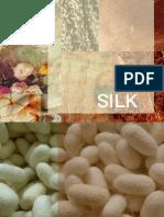Silk Fiber Book