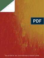 Relatorio de Sustentabilidade 2006