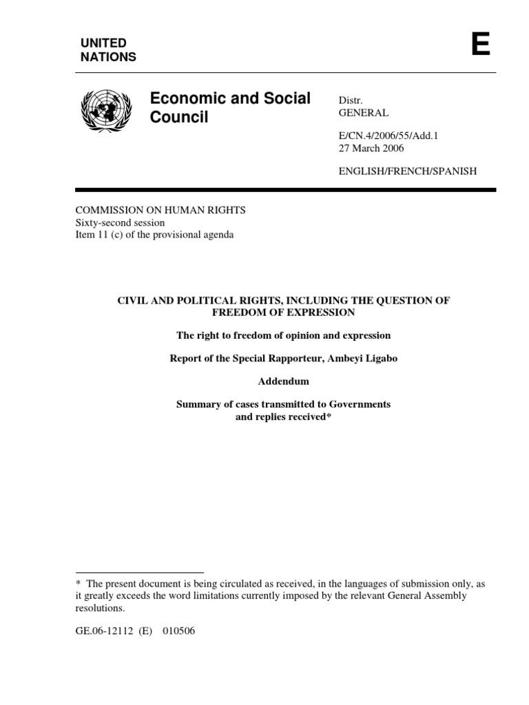 United Nations   Sharia   Bahrain