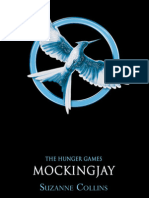 Mockingjay (The Final Book Of The Hunger Games) - Suzanne Collins