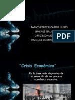 Crisis Economica