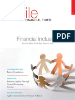 Agile Financial Times July 09 Edition
