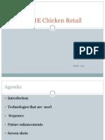 ACME Chicken Retail